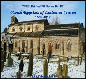 Linton-in-Craven 1562 - 1812 (P.2)